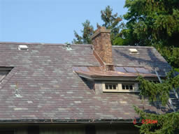 Parish Gutters And Roofing Custom Sheet Metal Solves