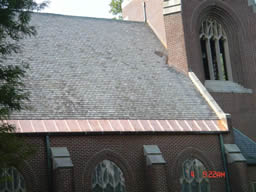 Statewide Roofing Slate Roof Specialists